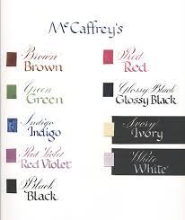 Color Calligraphy Ink Bokuju Calli Liquitex Acrylic