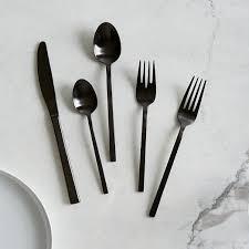 black titanium silverware.  Black Roll Over Image To Zoom With Black Titanium Silverware 0