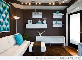 brown and blue living room. Creative Of Brown And Blue Living Room 15 Interesting Combination Rooms Home W