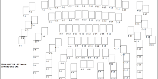 Playhouse On Rodney Square Seating Chart Its Online Penn Law