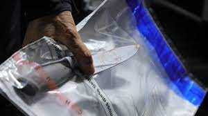 Einige informationen über den täter sind bekannt. Messerattacke In Dresden Tatverdachtiger Ist Islamistischer Gefahrder Tagesschau De