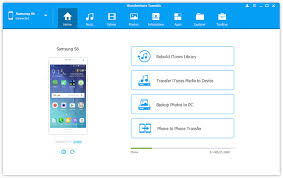 Transfer Data From Pc To Pc 3 Solutions To Transfer Songs Music To Samsung Galaxy S7 S6 From Pc Mac