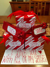 valentine husband valentines dayeas valentine giftea for him used the senses to incorporate gifts stunning large