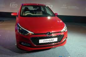2018 hyundai i20. Beautiful Hyundai Hyundai Elite I20 Facelift Launch At 2018 Auto Expo  For Hyundai