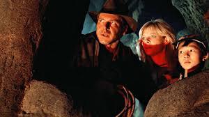Indiana Jones e il tempio maledetto Recensione