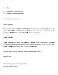 certification letter sample of employment certification letter 40 proof of employment