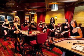 Casino Girls - Adventure Without End