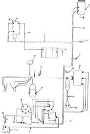 antique john deere tractors wiring diagrams wiring diagram jd 2010 ignition switch wiring john deere forum yesterday s