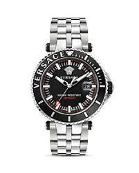 versace watches bloomingdale s versace stainless steel v race diver watch 46mm bloomingdale s 0