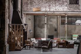 Old World Furniture Design Inside One Of Europes Most Experimental Design Collectives