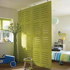 ... Green Room Divider Ideas For Kids Lime ...