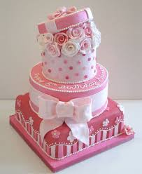 8 Pretty Birthday Cakes For Girls Photo Princess 1st Birthday Cake