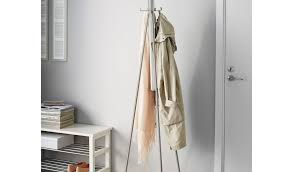 Tjusig Coat Rack Magnificent Ikea Standing Coat Rack Ironing Board Wall Hook Lovely Ikea Tjusig