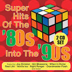 Super Hits of the '80s into the '90s album by Tommy Tutone