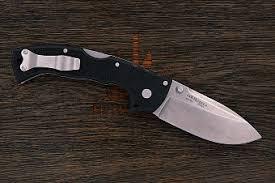 Складные <b>ножи Cold Steel</b> - купить в интернет-магазине ...