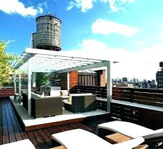 Roof deck furniture Wooden Roof Terrace Furniture Rooftop Furniture Roof Deck Ideas Furniture Best Modern Outdoor Living Room Design Feature Roof Terrace Furniture Duanewingett Roof Terrace Furniture Roof Terrace Furniture West Contemporary Roof