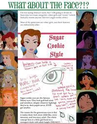 Disney Princess Age Chart The Unbelievable Anatomy Of A Disney Princess Revealed