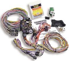 custom car wiring harnesses custom wiring diagrams painless wiringharness 10205