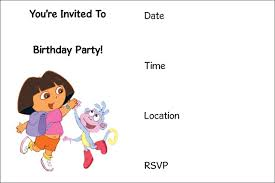 Tinkerbell Invitations Printable Free Printable Birthday Party Invitations Archives