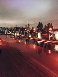 Sao Paulo Red Light