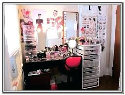 full size of diy cosmetic storage ideas makeup and organization clean brush holder fun decorating extraordinary