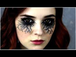the vire diaries katherine pierce vire inspired makeup tutorial hollysamanthaa