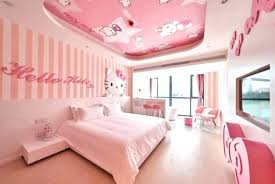 kitty room decor. Hello Kitty Toddler Bedroom Set Decorations For Exotic Room Decor E