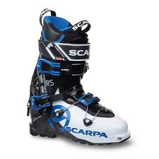 Scarpa Maestrale Rs Alpine Touring Ski Boots