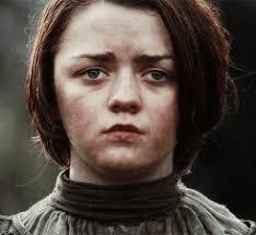 Game Of Thrones Arya Stark Sansa Stark Gotedit This Is Terrible