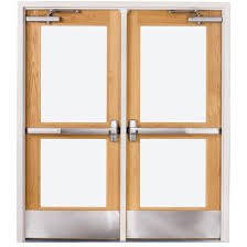 commercial exterior double doors. Standard Specifications Commercial Exterior Double Doors