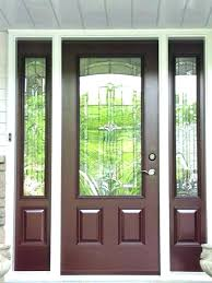 replacement glass exterior doors front door cost front door replacement glass front door glass replacement cost