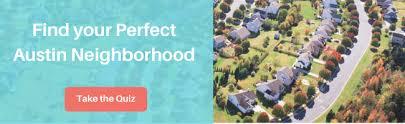 safest neighborhoods in austin tx