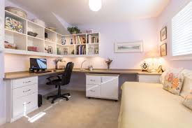 custom built desks home office. Home Office_5 · Custom Built Desks Office E