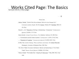 Citations In Essay Citations In Essay Under Fontanacountryinn Com