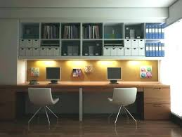 office desk for two people. Brilliant People Two Person Home Office Desk For Persons  Inspirational   On Office Desk For Two People I