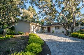 This Pebble beach home features Bedrooms: 3, Is approximately: 1928,  Acreage: 0.0000, Garage cap: 2, Features: Back Yard, Deck , Fenced, Low  Maintenance, ...