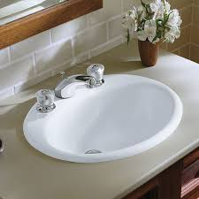 diffe types of bathroom sinks