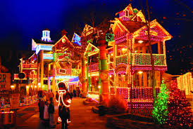 Christmas Lights Branson Mo Branson Mo Christmas Lovers Need To Add These 15 Cities