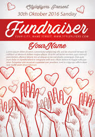 Fundraising Flyer Ideas 50 Awesome Flyer Templates For Your Next Event
