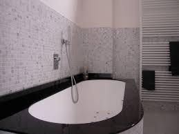 Klassiches Badezimmer Aus Marmor