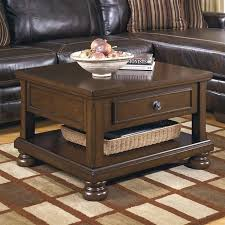 porter furniture furniture porter lift top cocktail table in rustic brown winston porter furniture reviews