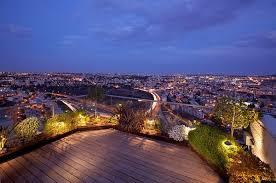 terrace lighting. View In Gallery Outdoor Terrace Garden Lighting