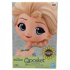 <b>Фигурка</b> Banpresto <b>Q posket</b> Disney Characters: Анна (Anna ...
