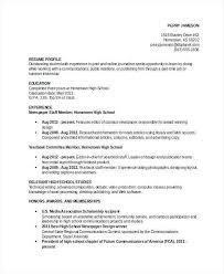 Awards Resume 7 8 Examples Of Honors And Awards Soft 555 Com
