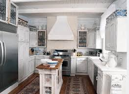 kitchensmall white modern kitchen. Interesting Kitchensmall Kitchen Kitchen Island Ideas For A Small Unique Model Faucet Single Wall  Oven Range Ladle Inside Kitchensmall White Modern