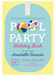 Free 55 Party Invitation Designs Examples Psd Ai Eps