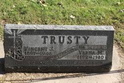 "Veronica Madonna ""Verna"" Kane Trusty (1892-1980) - Find A Grave Memorial"