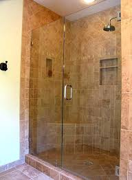 stand up shower with bench stand up shower remodel clocks amazing stand up shower ideas stand