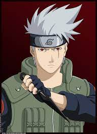 Kakashi Hatake's Face Wallpaper (Page 1 ...