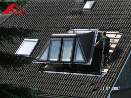 Roto Fenster Sps Gauben